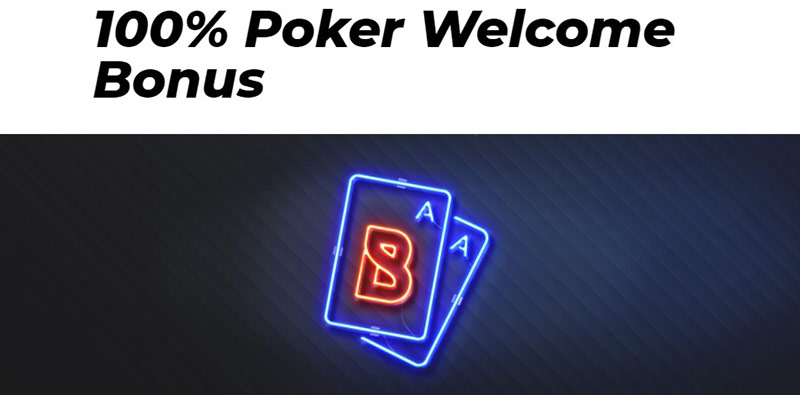 Bovada Poker Bonus Code