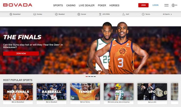 Sportsbook Sign-Up