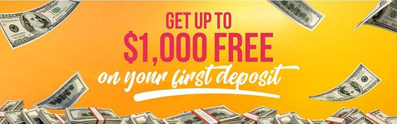 Mohegas Sun Free Money Bonus Code