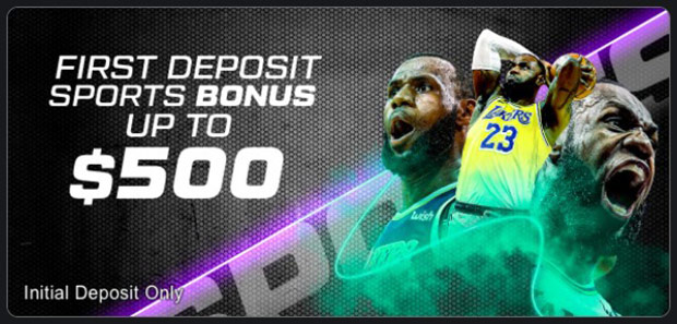 XBet Sports Bonus