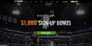 MyBookie Sportsbook Welcome Bonus
