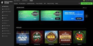 DraftKings best wv Online Casino