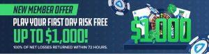 Fanduel wv online Casino Bonus Offer