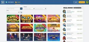 Sugarhouse best wv Online Casino