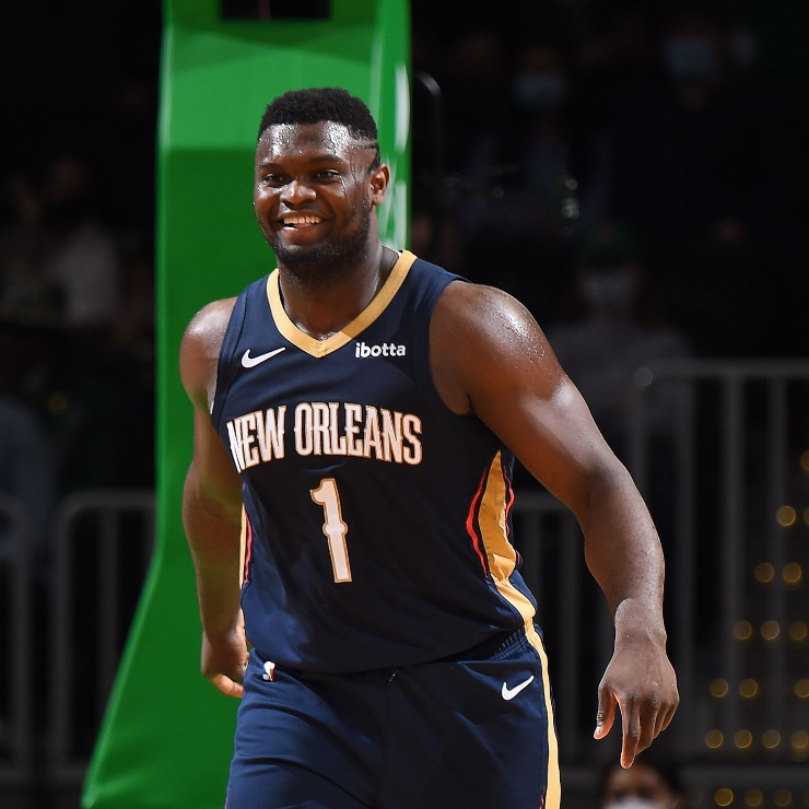 2022 NBA Most Improved Player Award