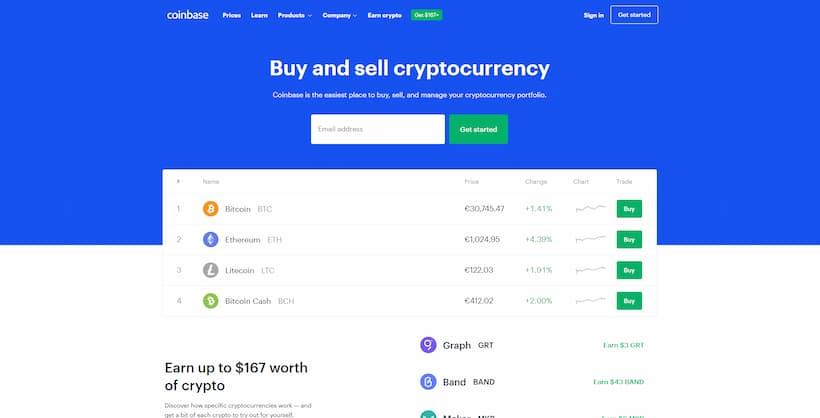 Coinbase exchange Bitcoin casinos image