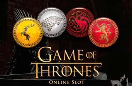 Game of Thrones by Microgaming