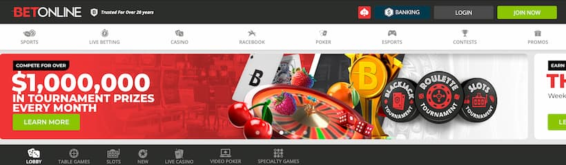 Join Now Bitcoin Poker Casinos image