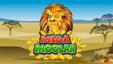 Mega Moolah Slot by Microgaming