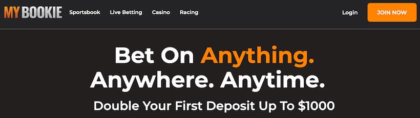 MyBookie: echeck betting sportsbook that promises fast payouts