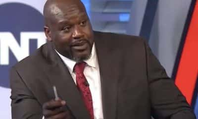 Shaquille O'Neal criticizes Kyrie Irving, thinks Nets should trade him