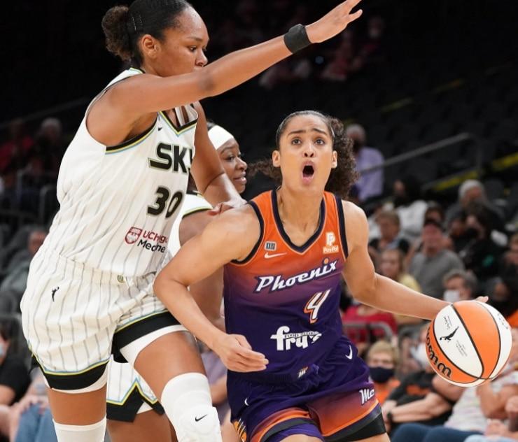 WNBA Expert Playoffs Picks: Semifinals
