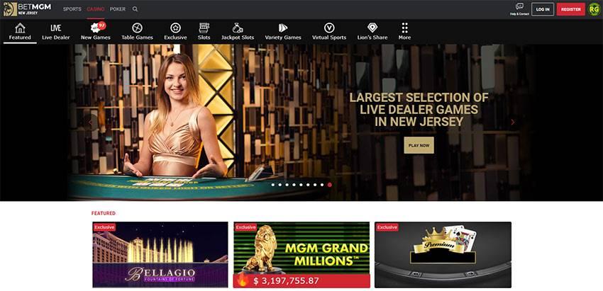 BetMGM Casino