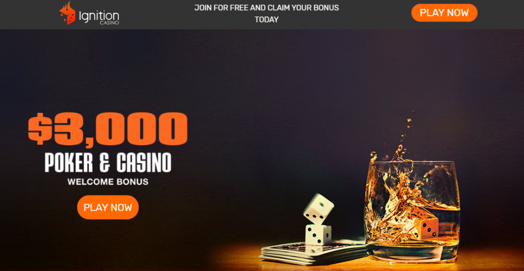 ignition casino online usa