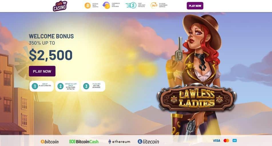 cafe casino juegos de casino en linea