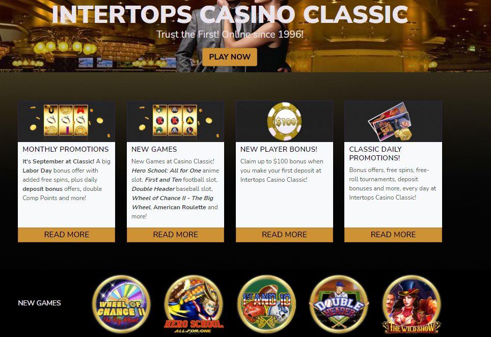 intertops jugar casino en linea gratis sin descargar