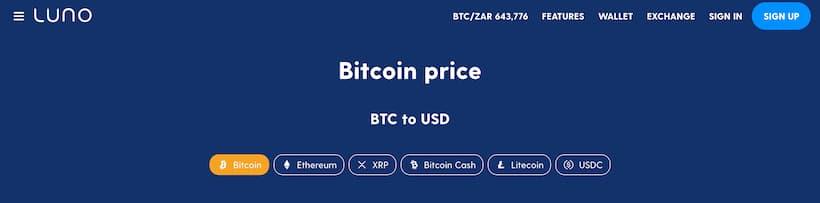 Bitcoin Exchange Bitcoin betting sites image