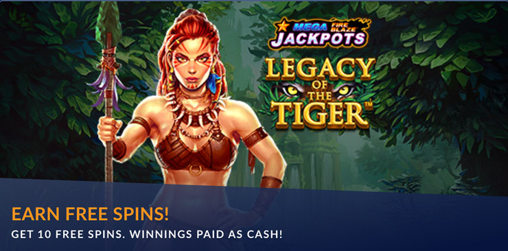 free spins at the Ontario Casino Bet365