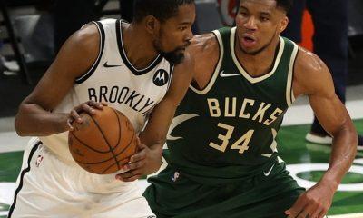 Brooklyn Nets vs Milwaukee Bucks 2021-22 NBA Season Preview, Predictions and Picks