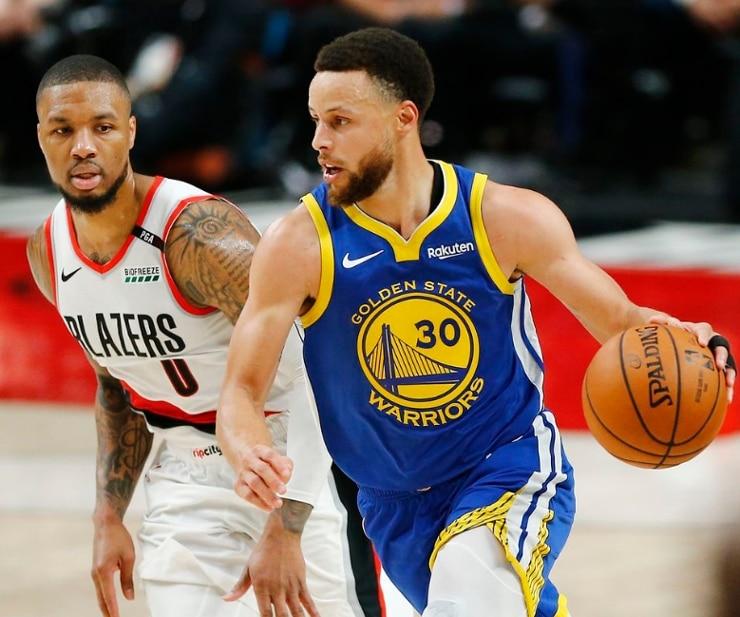 Daily NBA Preseason Picks: Warriors vs. Trail Blazers: Preview and Prediction