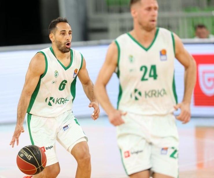 Free ABA League Expert Picks: 2021 Krka Novo Mesto vs. Mornar Bar