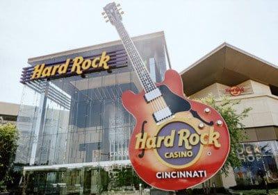 Hard Rock Casino Cincinnati