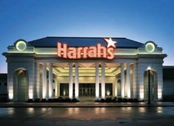 Harrahs Casino Illinois