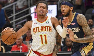 Atlanta Hawks vs New Orleans Pelicans 2021-22 NBA Season Preview, Predictions and Picks