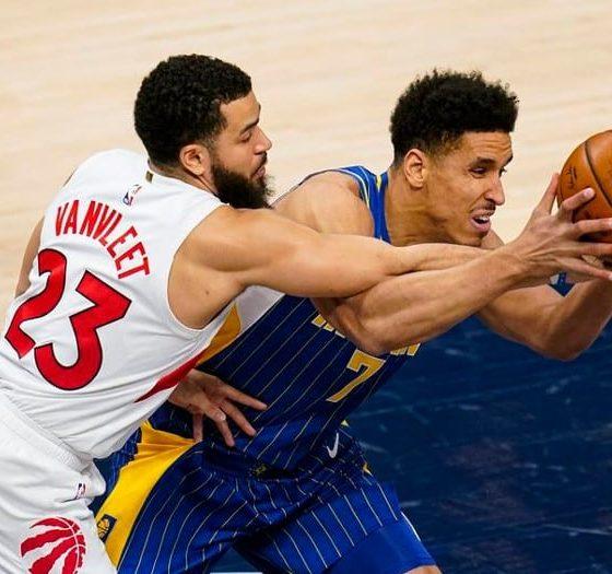 Pacers vs Raptors 2021-22 NBA Season Preview, Predictions and Picks