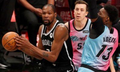Heat vs Nets 2021-22 NBA Season Preview, Predictions and Picks