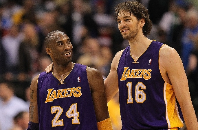 Lakers news: Pau Gasol officially retires from the NBA