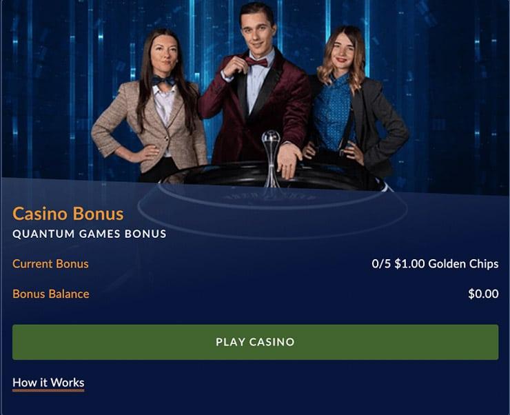 The best No Deposit bonuses at Casinos in Ontario