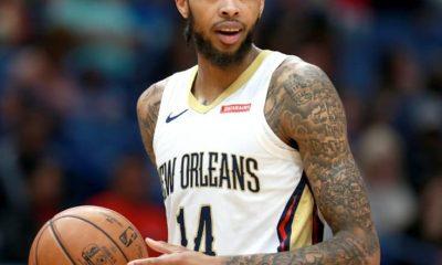 Today's NBA Parlay - Hawks-Cavaliers, Heat-Pacers, Mavericks-Raptors and Pelicans-Timberwolves