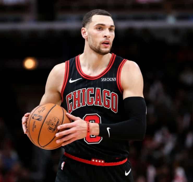 Today's NBA preseason picks: Cavaliers vs. Bulls: Odds