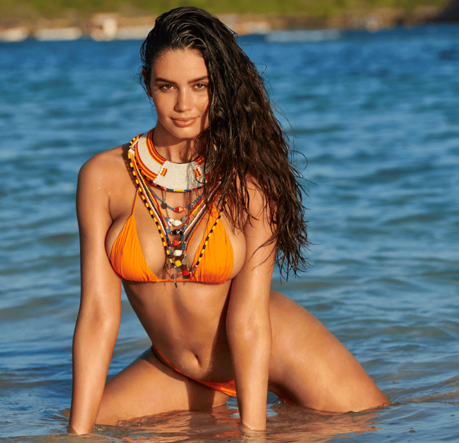 Hottest NBA Wives and Girlfriends of NBA Players