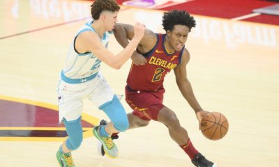 Get a free bet on the Hornets vs. Cavaliers at Bovada