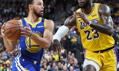 Golden State Warriors vs Los Angeles Lakers 2021-22 NBA Season Preview, Predictions and Picks